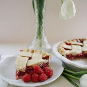 Raspberry Pie - Slice Pie Company Raleigh