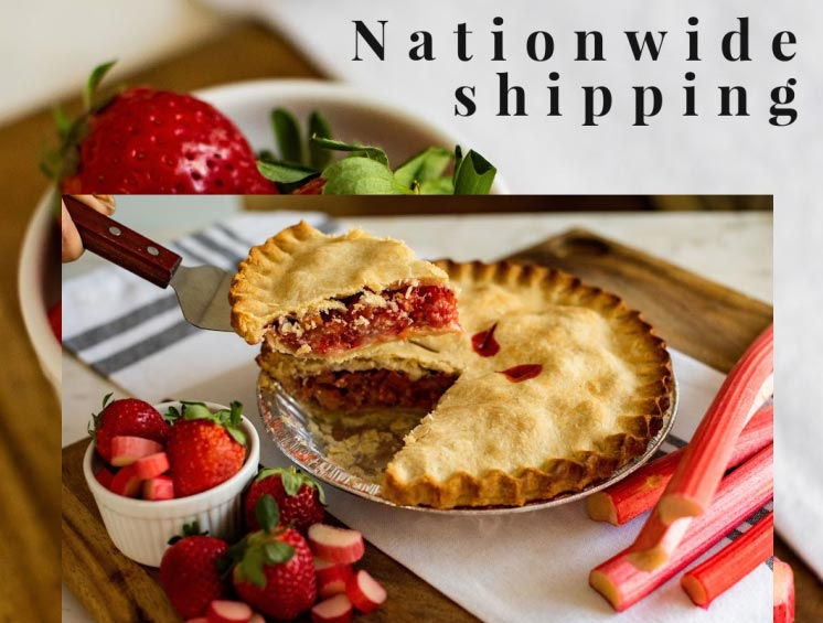 Slice Pie Company Ships Nationwide on GoldBelly